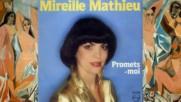 Promets-moi - Mireille Mathieu 1981 cover