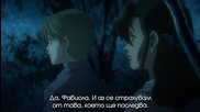 Black Lagoon Ova Roberta's Blood Trail Ova 5 Bg Subs Финал
