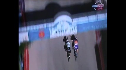 Марк Реншоу печели 4ят етап от Обиколката на Турция - 2012 !