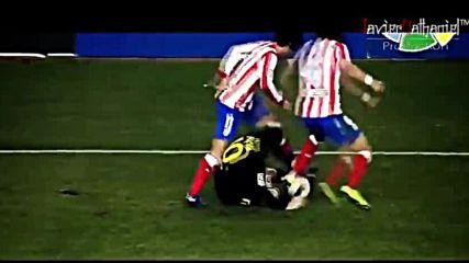 Cristiano Ronaldo Vs Lionel Messi 2012 The Movie Hd