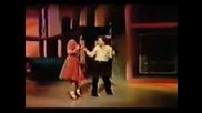 Linda Ronstadt & Leo Sayer - Tumbling Dice