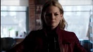 Ouat ( Once Upon A Time) Swan Queen Emma & Regina