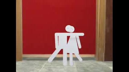 Секс в Тоалетната