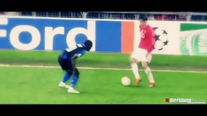 Роналдо срещу Балотели