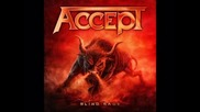 Accept - Fall Of The Empire (2014)