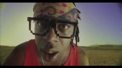 Lil Wayne - No Worries [ Official Video ]