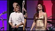 Anabela - Dodiri od stakla - Live - Skandalozno - Tv Happy