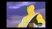 Спайдър - Мен и Невeроятните му Приятели / Комета в битка с Шокър