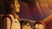 Doraemon Nobita no Himitsu Dougu Museum trailer