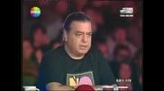 Yetenek Sizsiniz Turkiye 2 Yarismasi Bilal Goregen ( 21.11.2009 )
