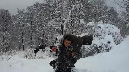 Зима 2016 кеч мания 17.01.2016г.
