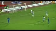 Левски 3-2 Лацио (приятелска среща по случай 100-годишнината на Левски)