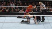 Becky Lynch vs. Paige: Raw, Nov. 9, 2015 (Full Match)