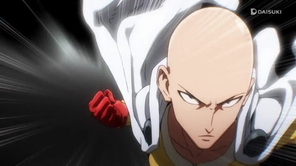 One Punch Man - 03 [ H D ][eng subs]