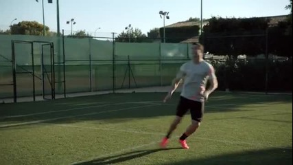 Nike Football - Mercurial Vapor Viii - Cristiano Ronaldo vs Rafael Nadal