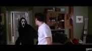 (5/5) Страшен филм 1 *бг аудио* ''{ Hd }'' от(2000)