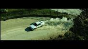 Mercedess E200 Coupe Vitosha Drift