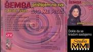 Semsa Suljakovic i Juzni Vetar - Dokle da se kradom sastajemo (Audio 1986)