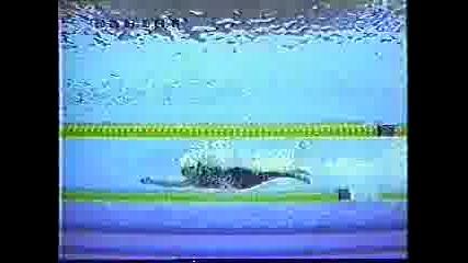1500m Freestyle Men Final (part 2)