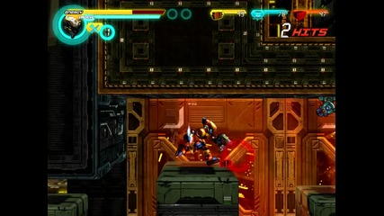 A.r.e.s gameplay part 1