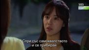 Бг субс! Endless Love / Безумна любов (2014) Епизод 5 Част 2/2