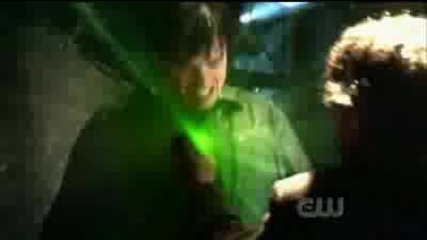 Smallville - System Of a Down - Chop Suey