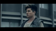 Зашеметяващо!! Adam Lambert - Never Close Our Eyes