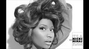 Nicki Minaj - Starship (new Song 2012)