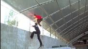 Невероятни умения - Parkour
