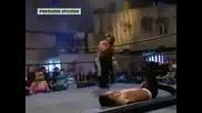 W S X - Jack Evans vs Matt Sydal