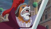 One Piece - 759 ᴴᴰ