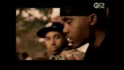 Lauryn Hill & Nas - If I Ruled The World