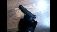 Тактически ръкавици Tg