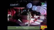 Haifa Wehbe - Ba7ebak Mot * High quality