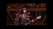Kiss - Love Gun (live)