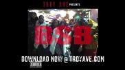 Troy Ave & Bsb Dope Boyz - Prize Fighter