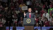 USA: Trump announces 'harshest, strongest, most stringent sanctions' on Iran