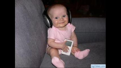 Bebe6ki Smqh Rap Mix