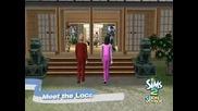The Sims 2 Bon Voyage