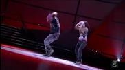 Sytycd season 5 - Jeanine & Phillip - Hip Hop #2
