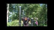 Amazing Street Fitness ^^