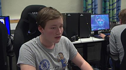 Norway: Computer gaming classes on school curriculum in Bergen