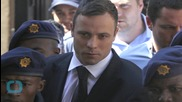 Oscar Pistorius 'to Be Released in August' as Appeal Date is Set for November