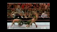 WWE Clip - I AM THE ONE - SHAWN MICHAELS!