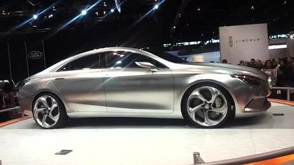 2014! [new] Mercedes Cls Class