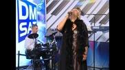 Vesna Zmijanac - Da budemo nocas zajedno - (LIVE) - Sto da ne - (TvDmSat 2009)