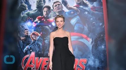 Scarlett Johansson To Begin Filming Ghost In The Shell In Early 2016