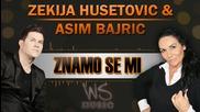 !!! Zekija Husetovic & Asim Bajric - 2014 - Znamo se mi - Prevod