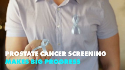What the new urine test can do for prostate cancer treatment