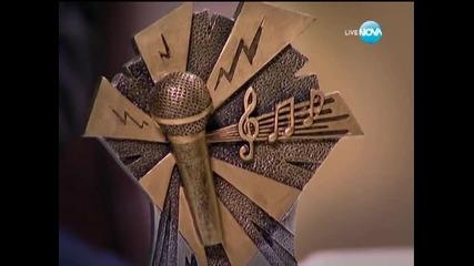 Иван - Представяне - Големите надежди - 09.04.2014 г.